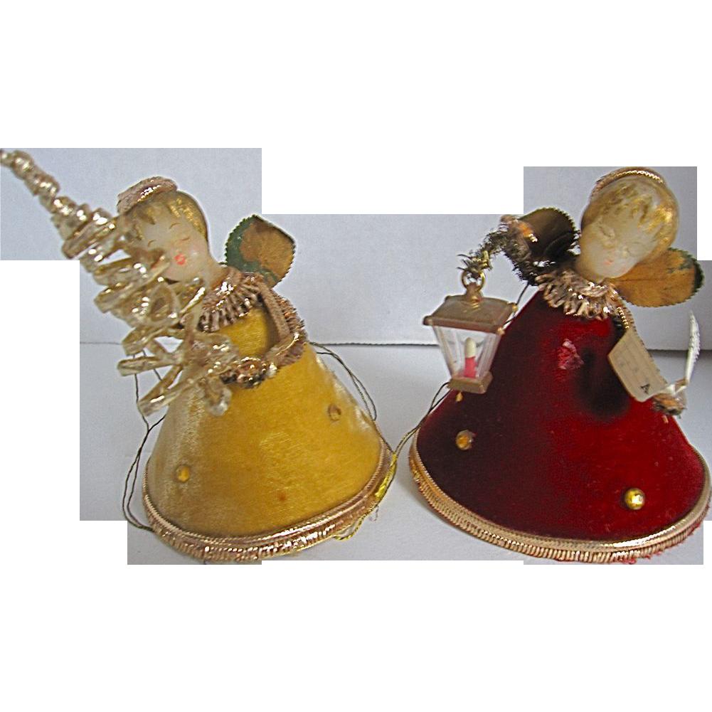 Vintage German Ornaments - Clip Free Hot Sex Teen-2969