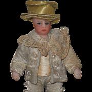 ~~~ Lovely Factory Original Tiny Bisque Mignonette ~~~