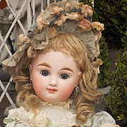 ~~~ Pretty Shy Smiling French Bebe Mascotte ~~~