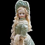 ~~~ Superb Empress Eugenie Smiling Poupee by Leon Casimir Bru ~~~