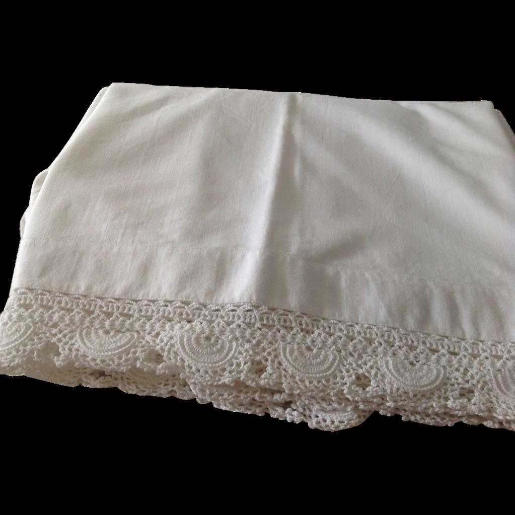 antique european linen oversize pillow sham sold on ruby lane