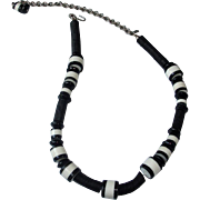 Vintage Kenneth Lane Signed Necklace