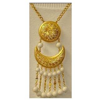 Vendome MOD Necklace - Vintage VENDOME Estate Jewelry