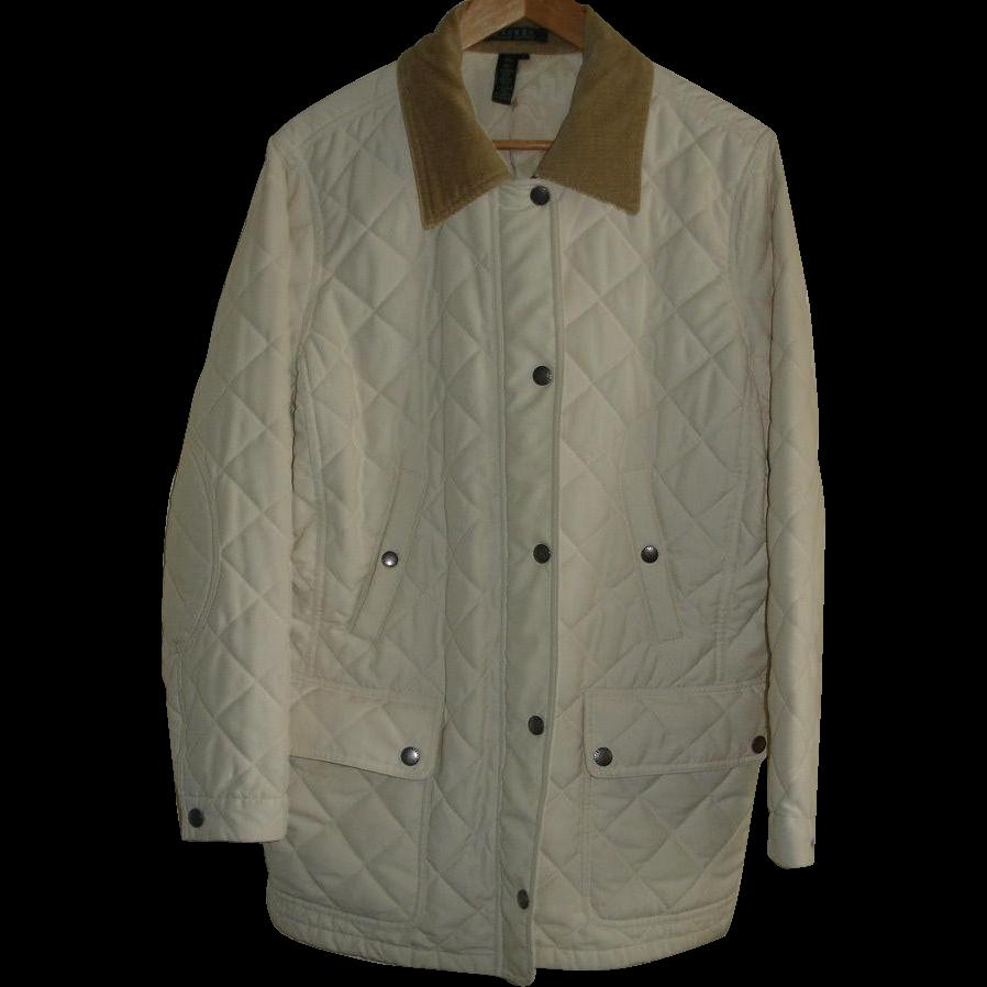 Barn jacket women