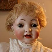 """Cute 12"""" Hertel Schwab 152 Character Baby"""