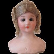 S & H 1160 Little Women Doll Head