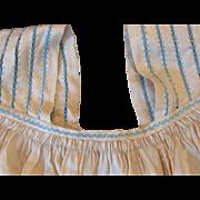 Precious 30's Era Baby Dress