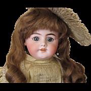 """Gorgeous 25"""" Simon & Halbig Character Doll"""