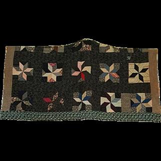 Antique Pre-Civil War Dated Quilt