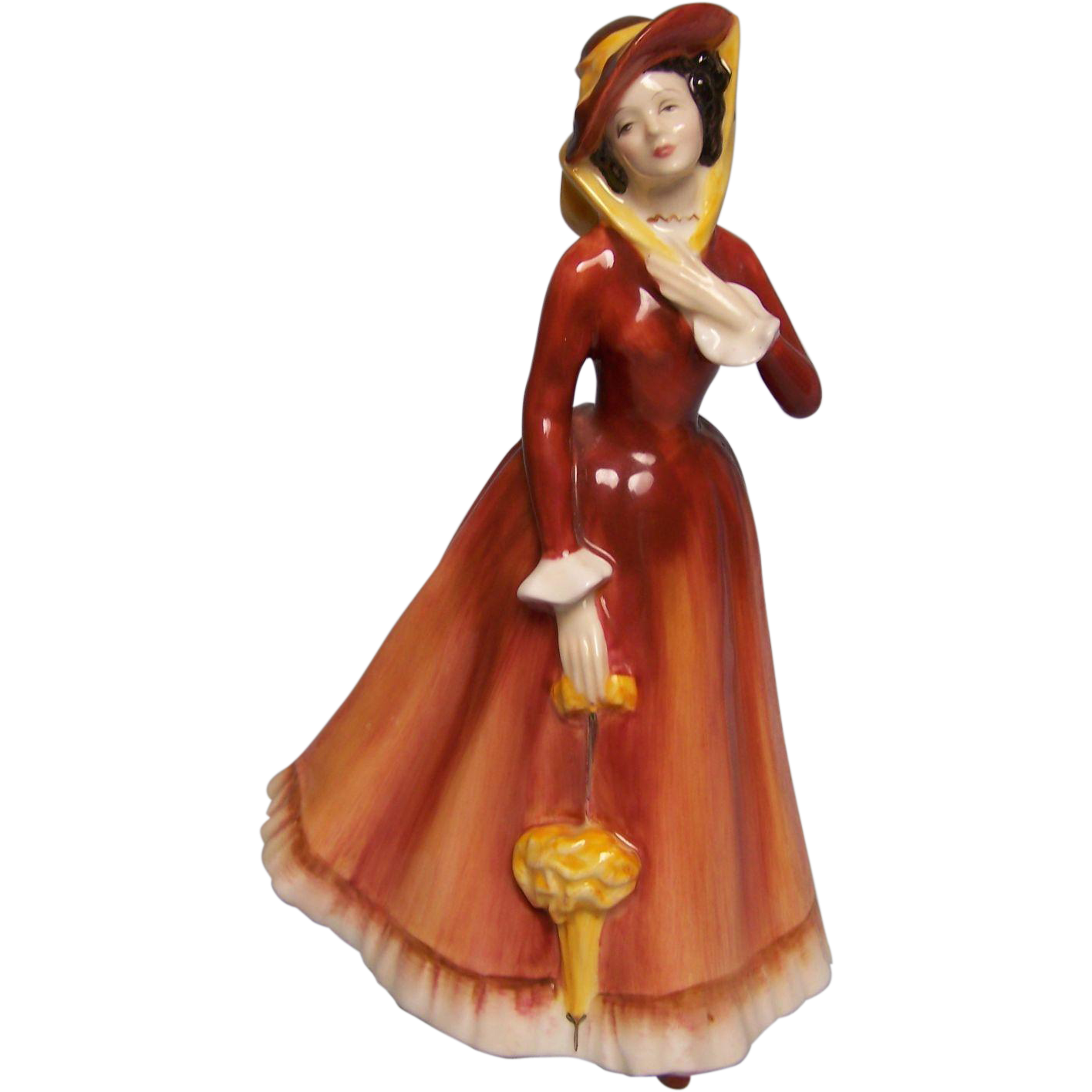 Royal Doulton Figurine Julia