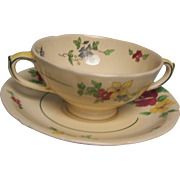 Royal Doulton Soup Bowl Set