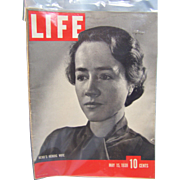 Life Magazine May 15 1939