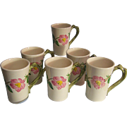 Franciscan Desert Rose Irish Coffee Mug