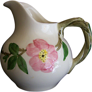 Franciscan Desert Rose Small Creamer