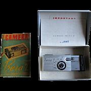 Kiev Vega 2 Subminiature Camera