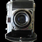Eastman Kodak Retina 1b Camera
