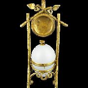 Palais Royal White Opaline Watch Holder
