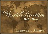 WorldRarities logo