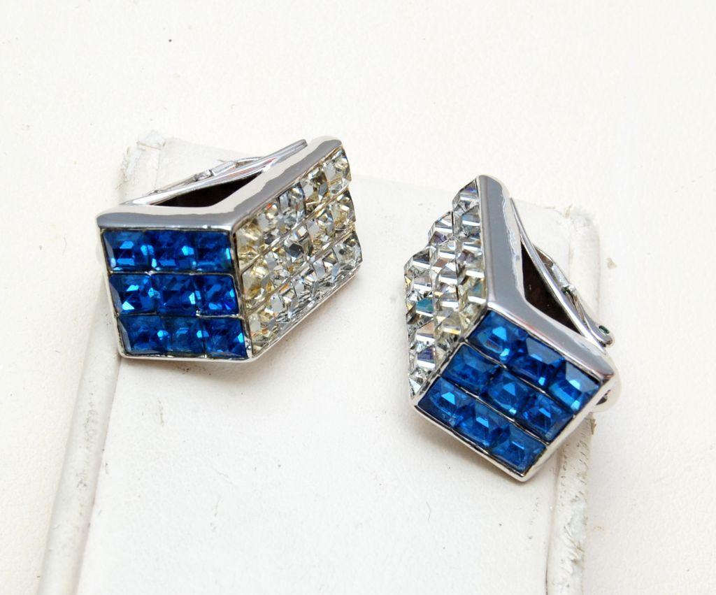 Coro Craft Design Patent Pending Earrings