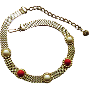 Classic Hobe Necklace