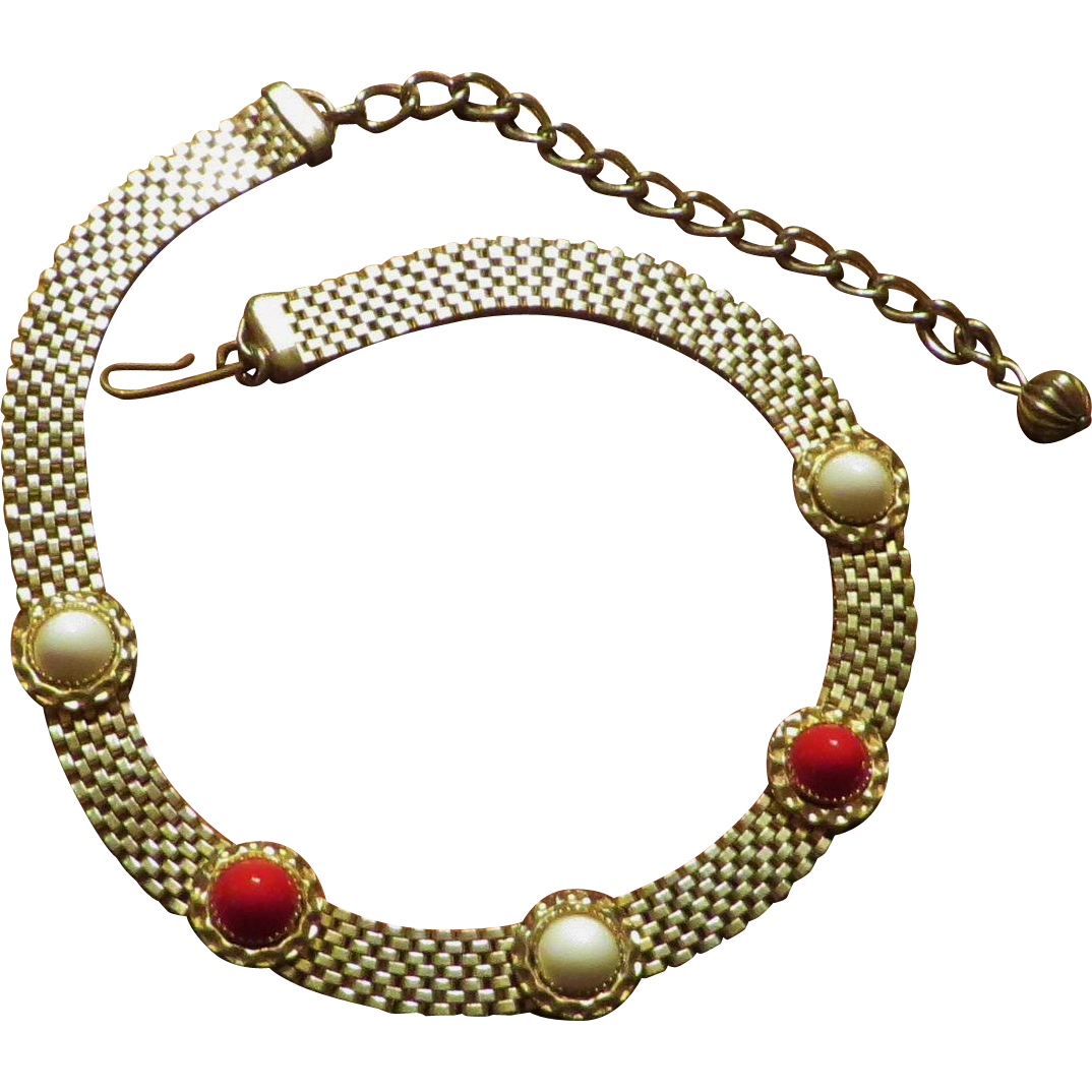 Classic Hobe Necklace