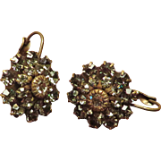 Liz Palacios Pierced Earrings