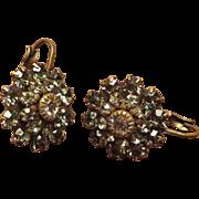 Liz Palacios Pierced Earrings