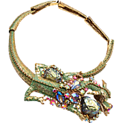 HAR Dragon Necklace