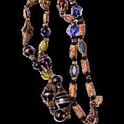 Sorrelli Beaded Necklace