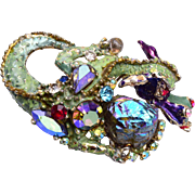 HAR Dragon Brooch