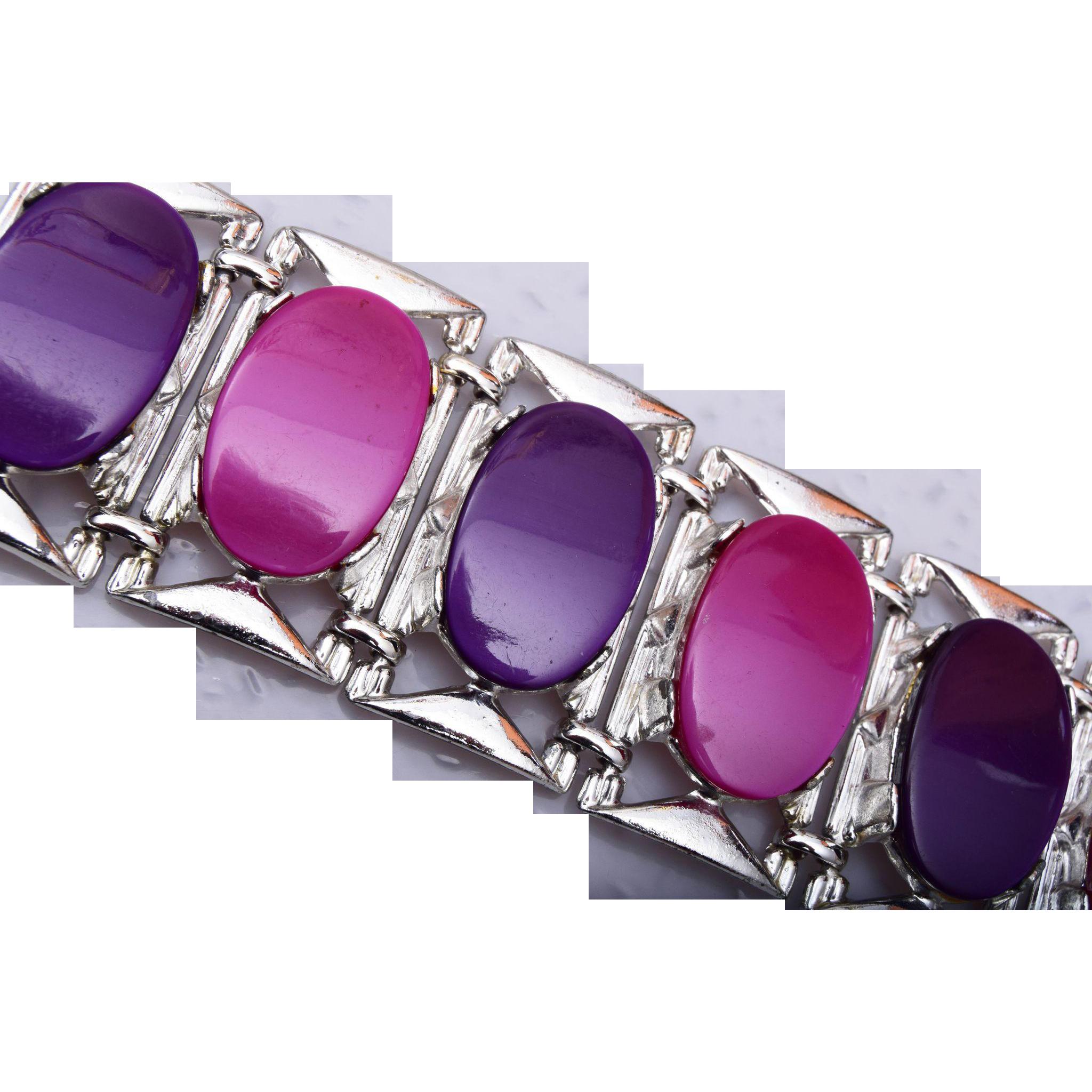 PAM Thermoset Bracelet