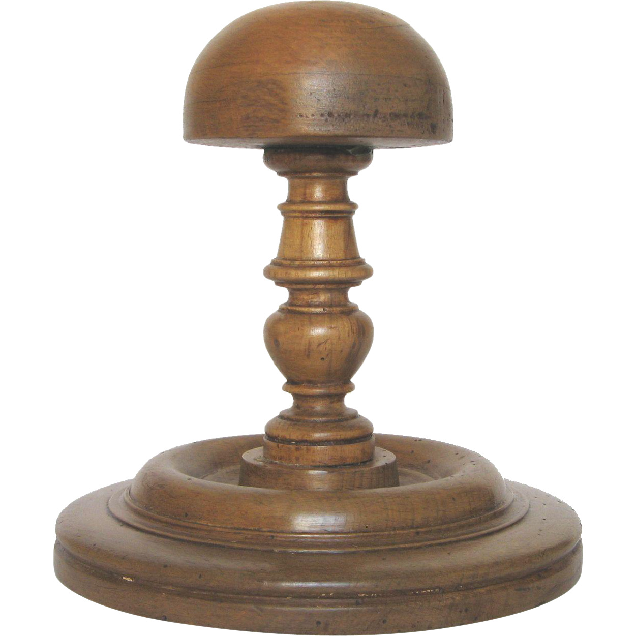 Very Vintage Wooden French Hat Stand Sold On Ruby Lane