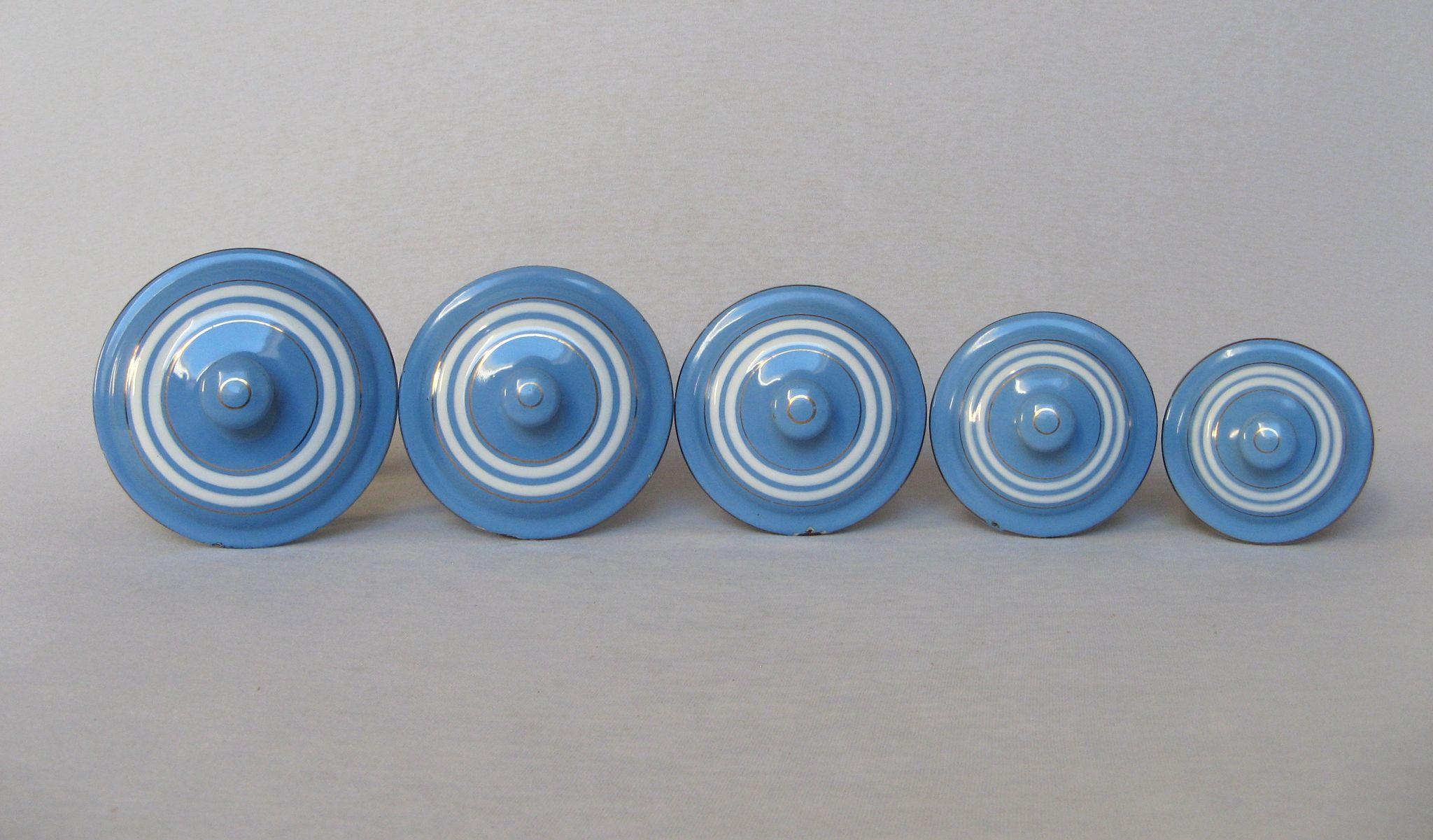 100 cobalt blue kitchen canisters canister sets walmart