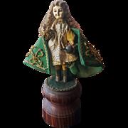 Vintage Creche Religious Doll Figure