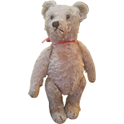 """1950's Steiff 12"""" Mohair Teddy Bear"""