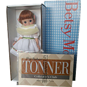 Vintage Robert Tonner Betsy McCall Goes to the Theater Doll MIB