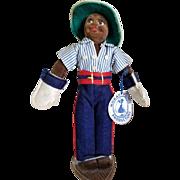 Wonderful Vintage Norah Wellings Doll with Tag