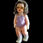 Vintage 1950's Patent Pending Terri Lee Doll