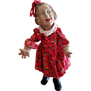 Vintage Ideal Fannie Bryce Flexy Doll