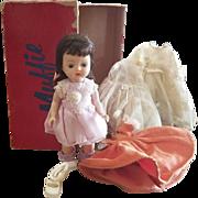 Vintage Nancy Ann Storybook Muffie Doll in Box