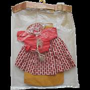 "MIP Vintage 1950 PREMIER Doll Skirt Blouse Ensemble for 18"" High Heel Doll ~ MISS REVLON, DOLLIKINS and More"