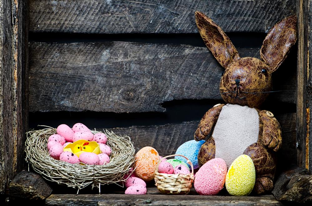 Easter Time